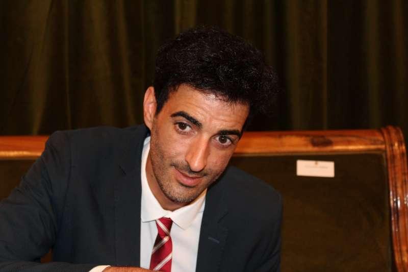 Esteban Ventura, regidor de Ciutadans a l