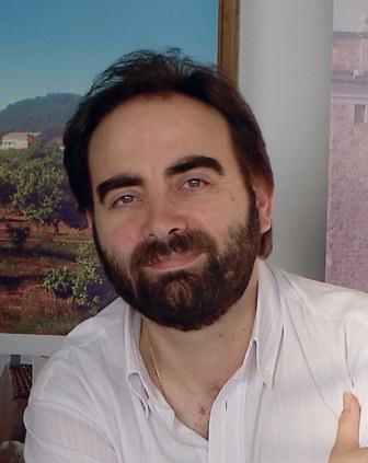 Julio Badenes. Foto: EPDA.