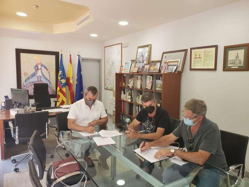 Firma/EPDA