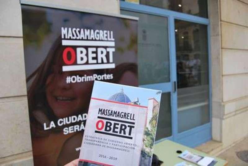 Campaña Massamagrell Obert. EPDA