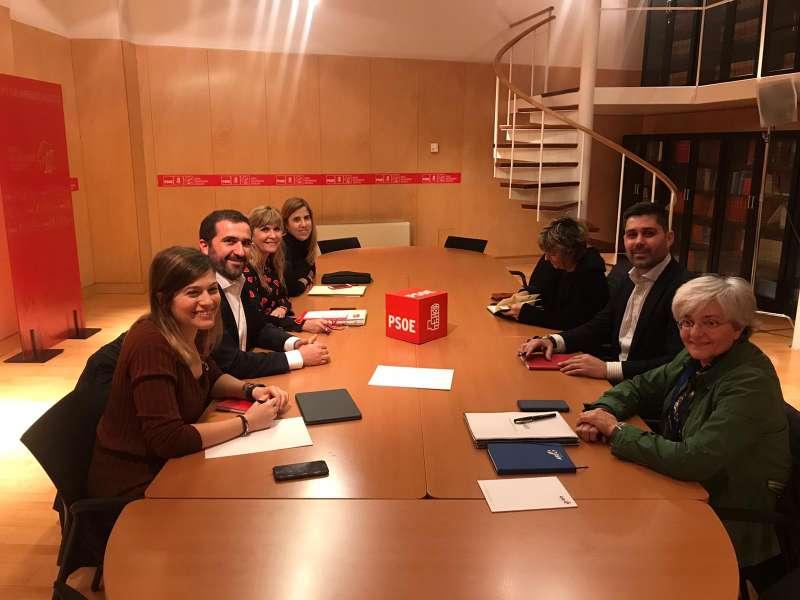 PSOE Castelló. EPDA