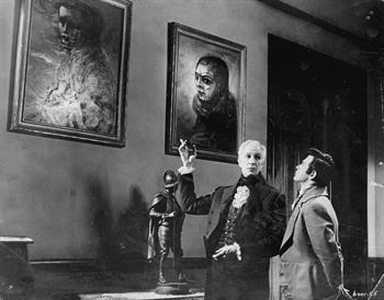 Fotograma de la película. FOTO: DIVAL