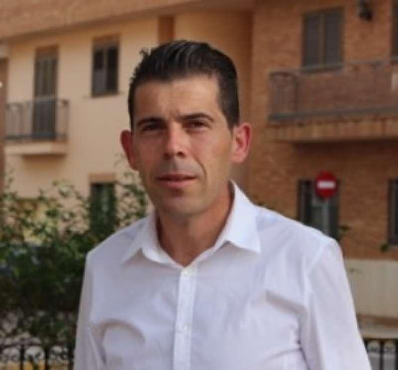 Víctor Encarnación. EPDA