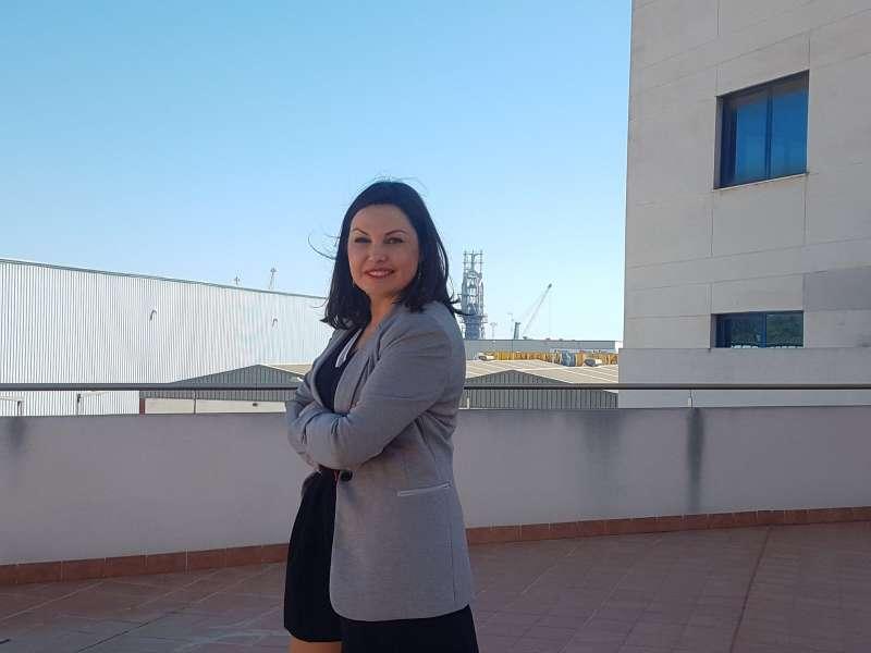 Cristina Plumed. EPDA