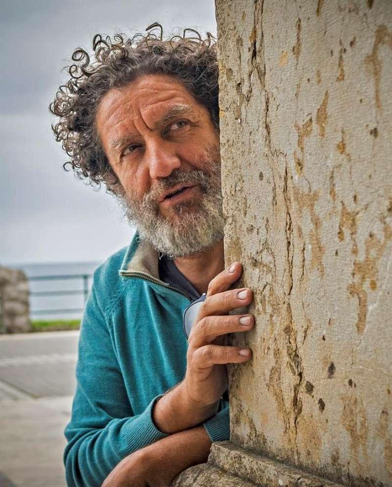 El actor Pedro Casablanc, en una imagen de archivo. EFE/Román G. Aguilera