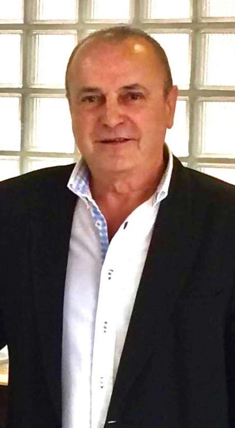 Paco Crispín