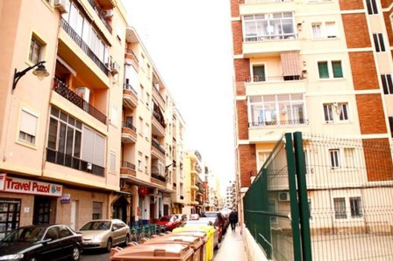 Barri del Vallet de Puçol. EPDA