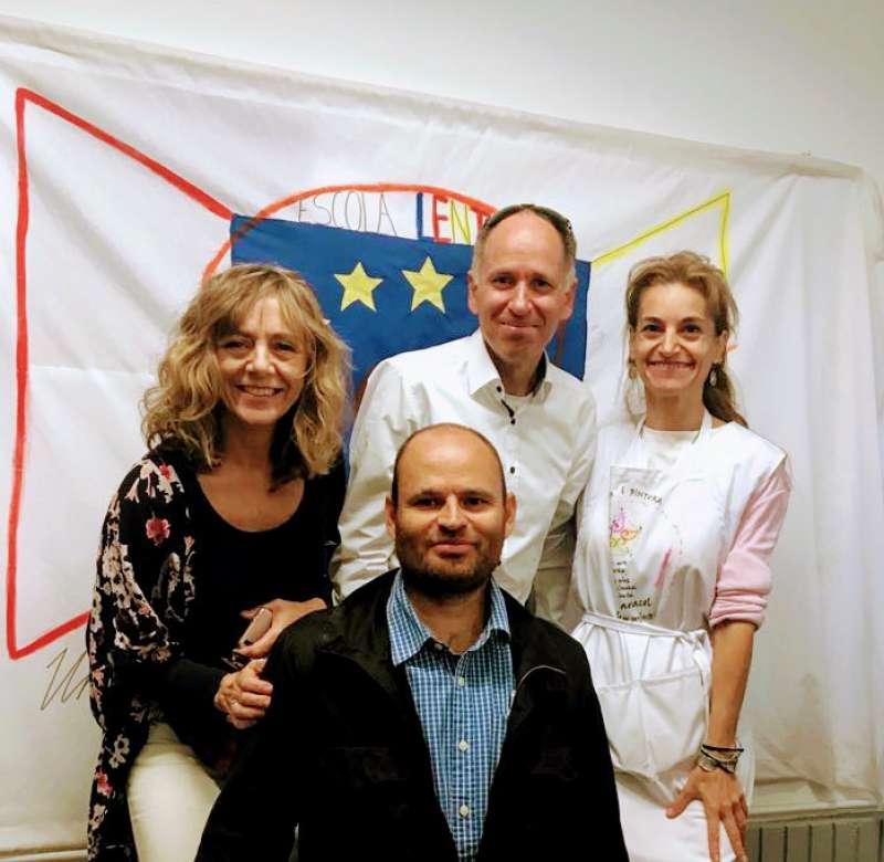 Erasmus + de la EPA