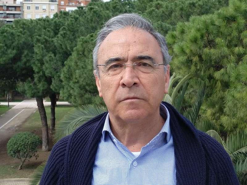 Nicolás Hervás