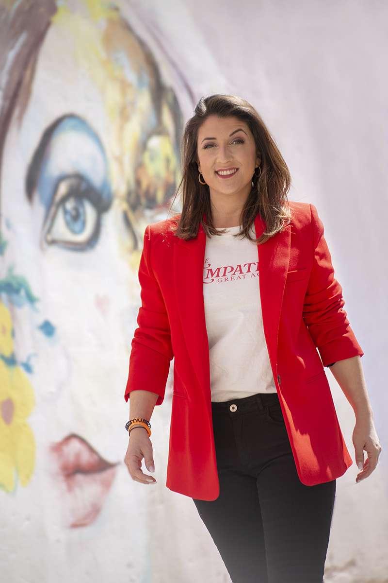 Clara Quiles