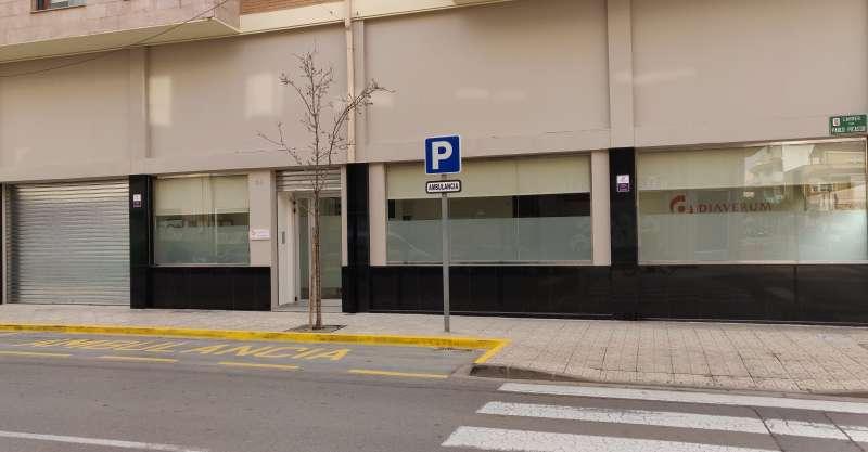 Centre de salut Vinaròs