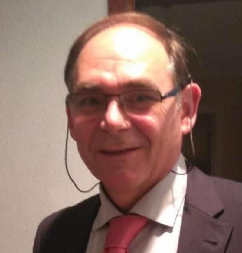 Benjamín Lafarga