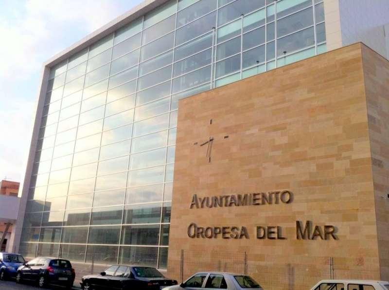 Foto archivo Ayuntamiento Oropesa del Mar./EPDA