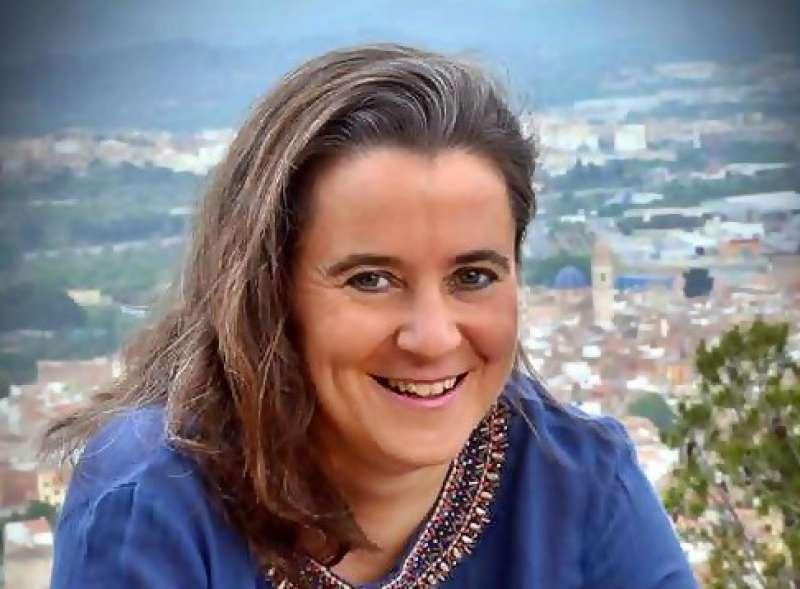 Ester García concejala del PP
