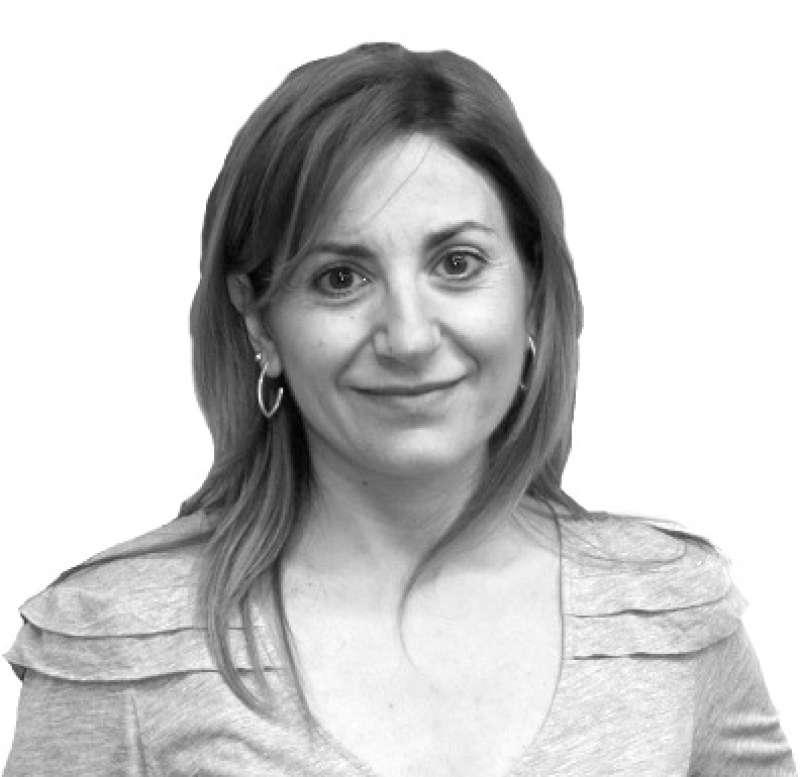 María Villajos.