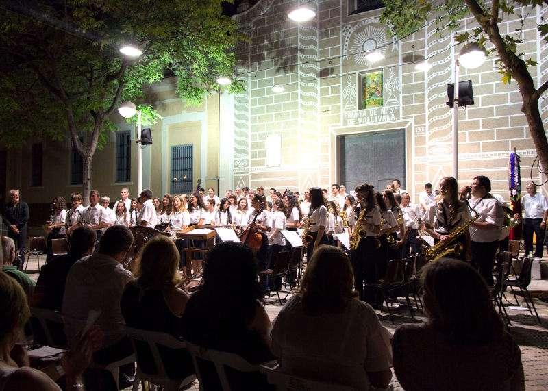 Festival de Bandes de Música de Picassent. EPDA