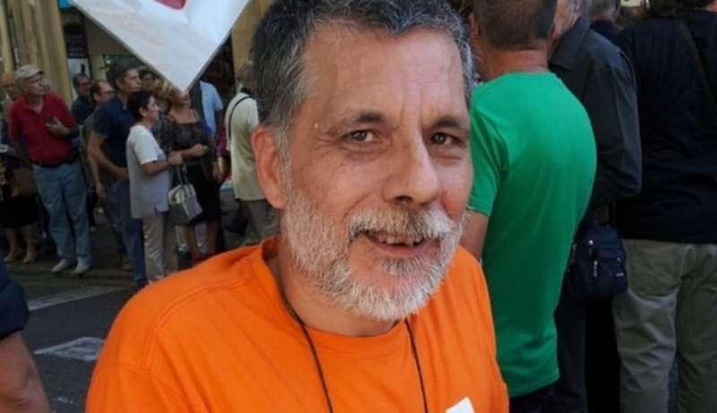 Joan Sorribes, concejal de Compromís desde 2015 a 2019 en Alfafar.
