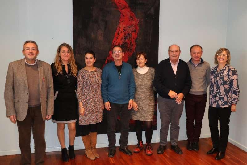 Jurado Premis Literaris