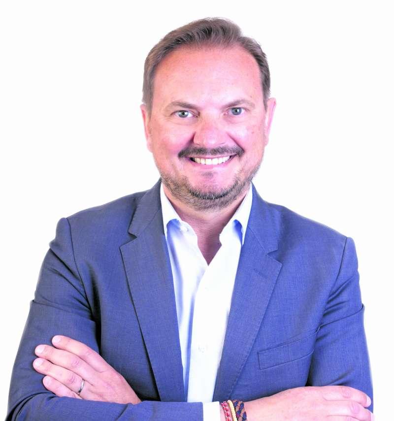 Candidato del PSOE de Silla, Vicente Zaragozà