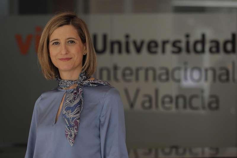 Eva María Giner. FOTO EPDA