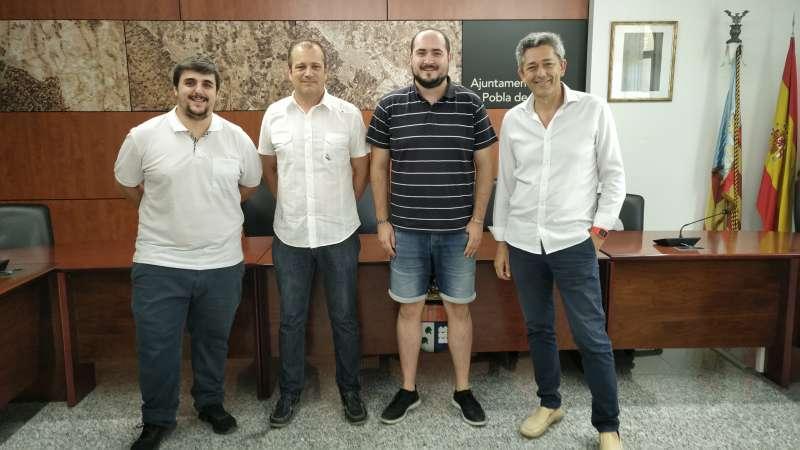 Festardor sol?licita la Pobla de Vallbona per a celebrar el festival de música 2018