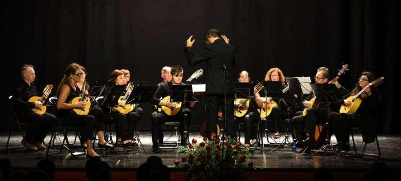 Orquesta de Pulso y Púa