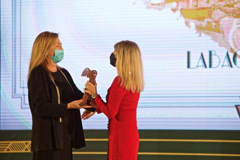 Premio LABAQUA Consejo Social UA Hidraqua