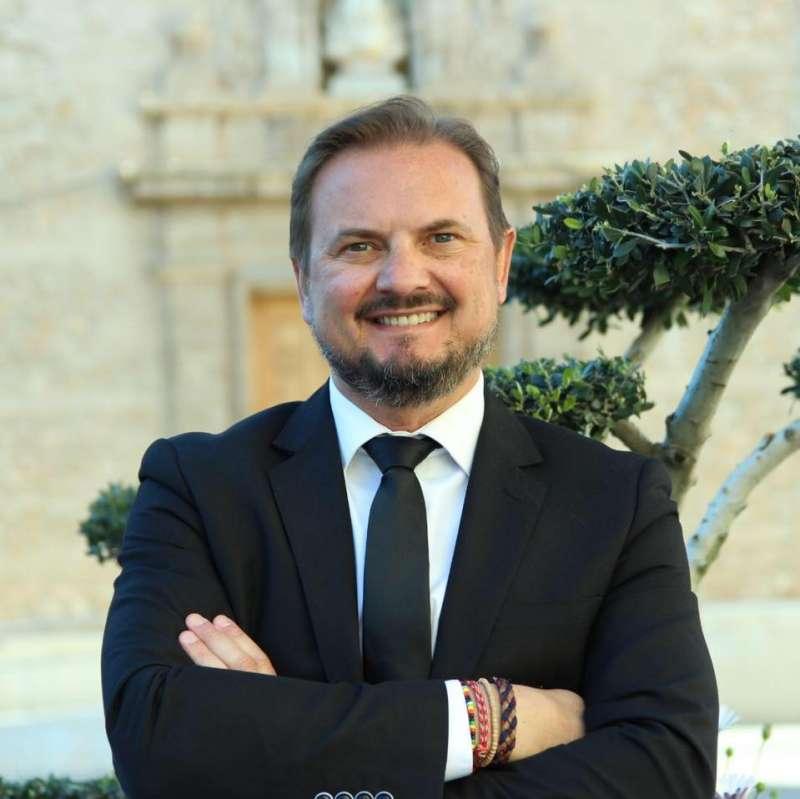 Vicente Zaragozà. EPDA