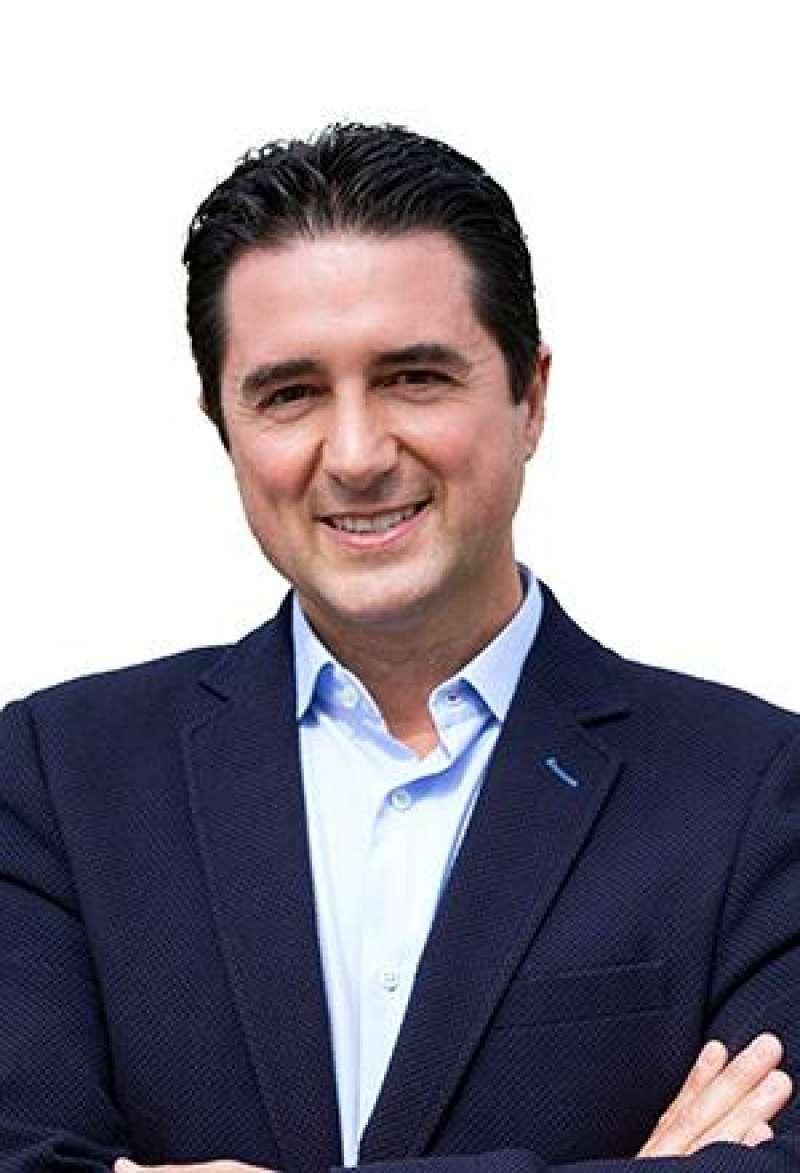 Paco García. EPDA