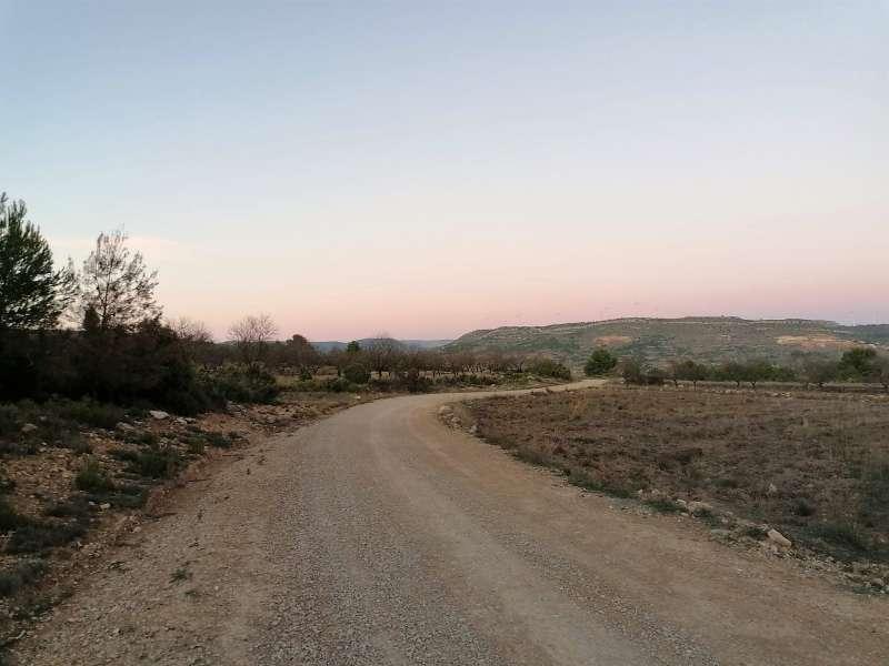 Camino del Rio