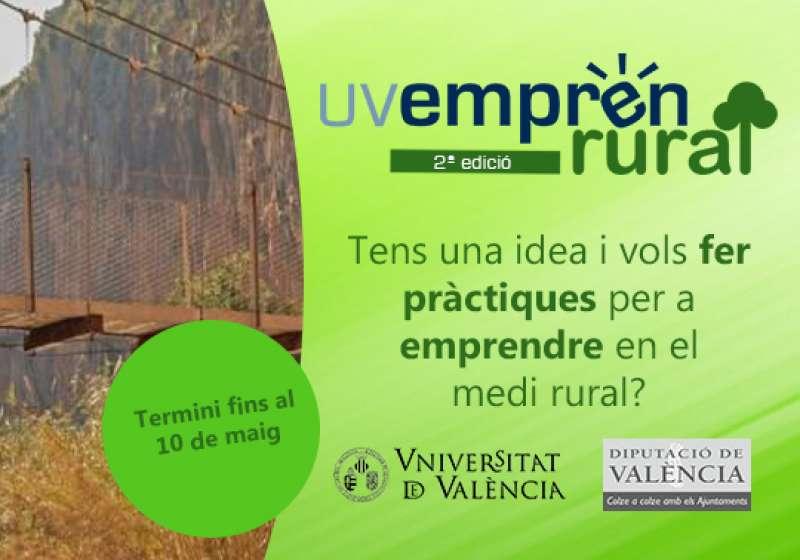 UVmprén Rural