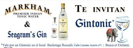 El evento fomentará el consumo responsable de las bebidas alcohólicas con el lema ?disfruta de un consumo responsable?.