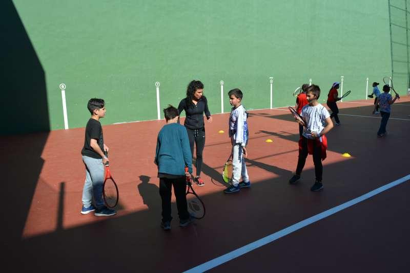 Olimpiadas escolares