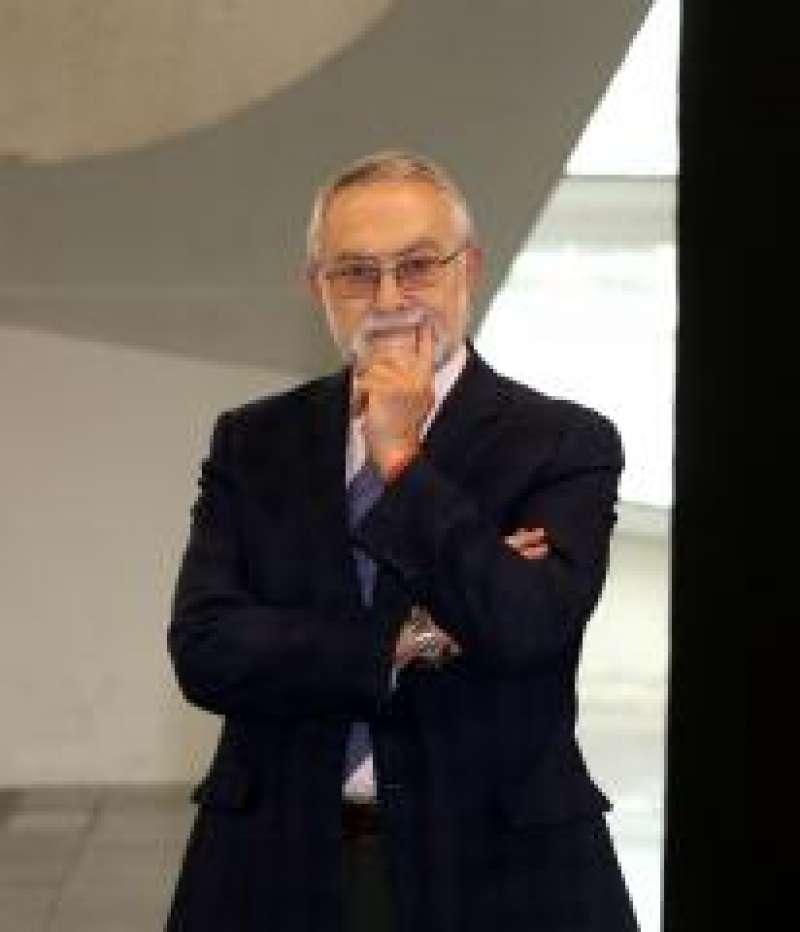 El científico Salvador Moncada