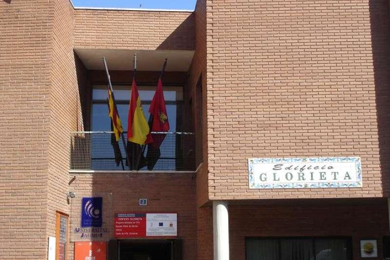 Edificio Glorieta de Segorbe