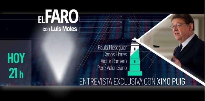 Entre los contertulios estará el director del Grupo de Aquí, Pere Valenciano. EPDA