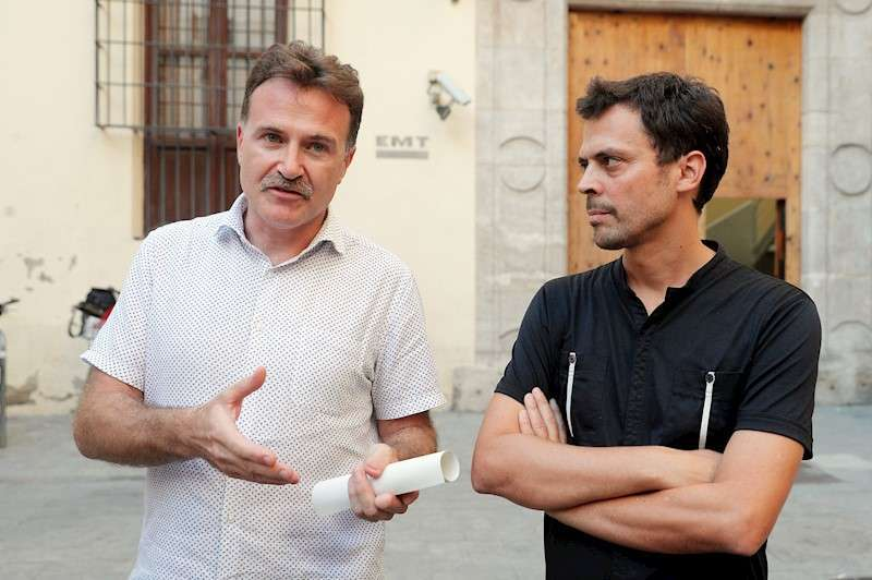 Grezzi y García Alemany. EPDA