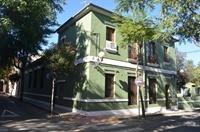 Casa de Cultura de Picanya. FOTO: DIVAL