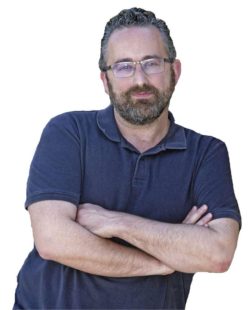 José Forés