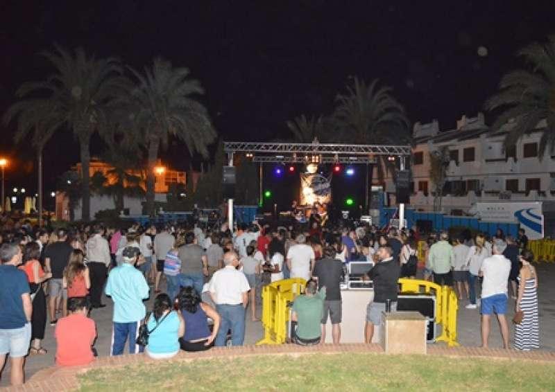 Celebració de Sant Joan a La Pobla. Fantasy Fotos Valencia