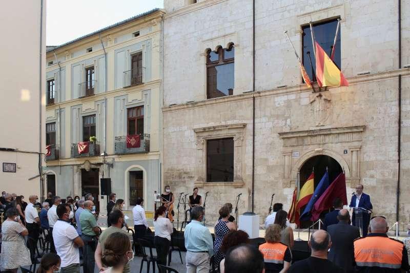 Foto archivo Ayuntamiento Alzira