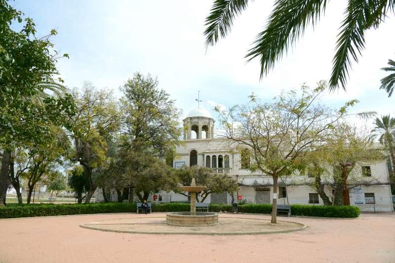 Villa Amparo de Paiporta