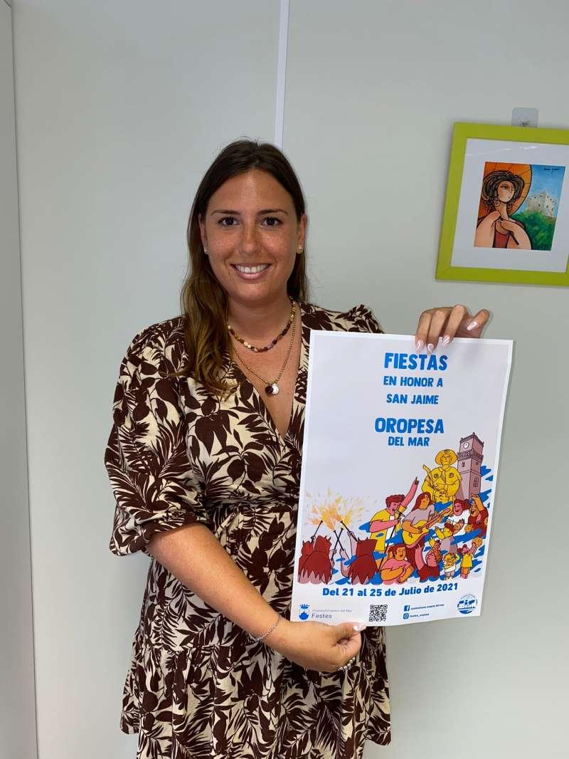 Jennifer Casañ/EPDA