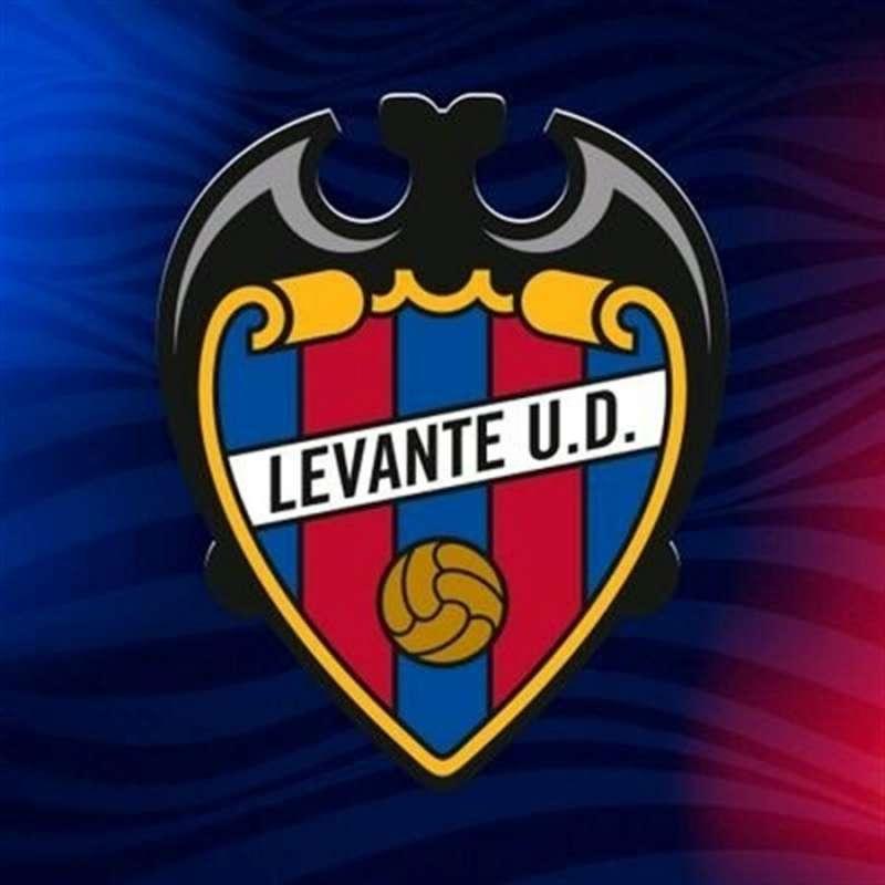 Escudo del Levante UD.