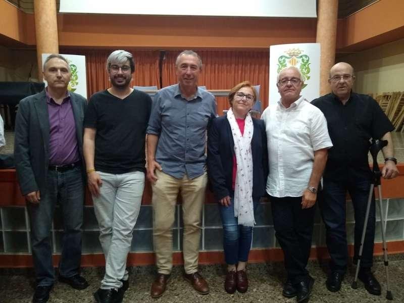 Gent de Serra i Compromís uneixen forces de cara a les municipals