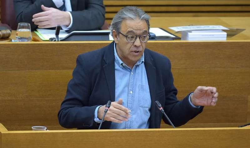 Manolo Mata. EPDA