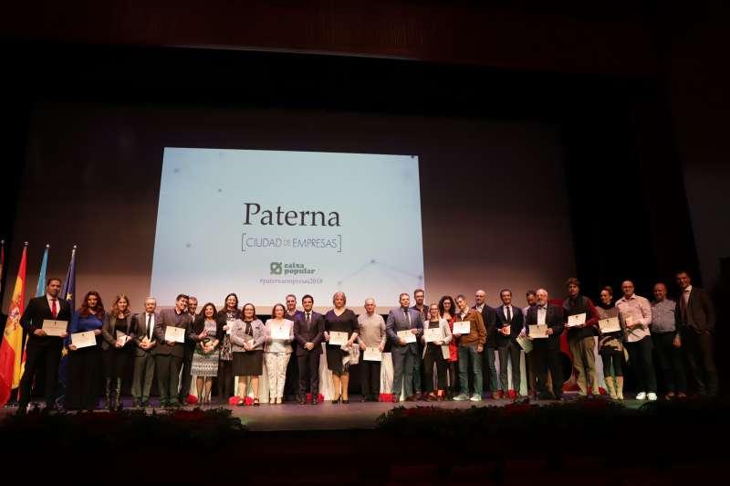 Premios Ciudad de Empresas