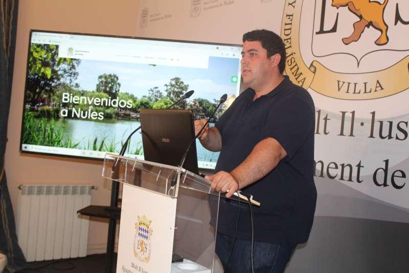 David García/EPDA
