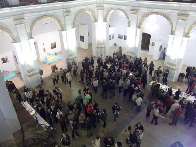 Presentació al clausure del Museu de la Festa d
