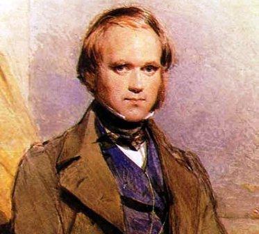 Charles Darwin. Foto EPDA